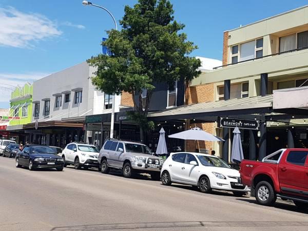 Hotel Studios on Beaumont