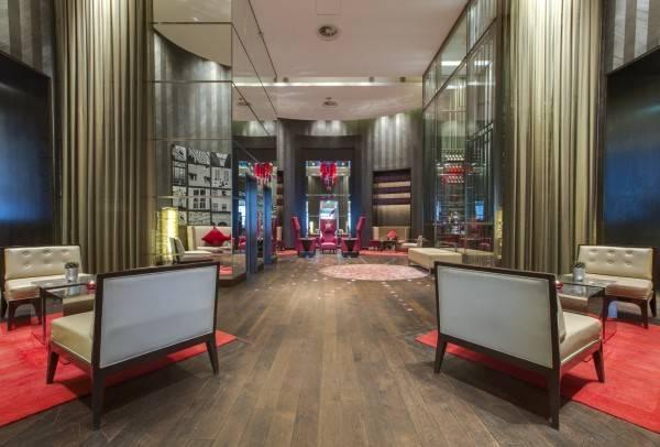 Vienna Radisson Blu Style Hotel