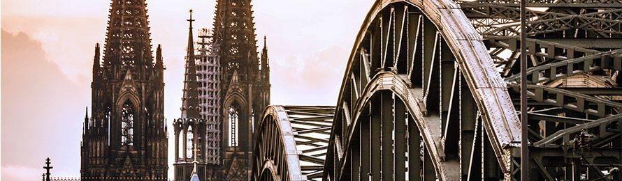 Der Dom gilt als das Wahrzeichen von Köln. Über HRS.de ein Hotel am Kölner Dom reservieren und aus einer großen Auswahl wählen.