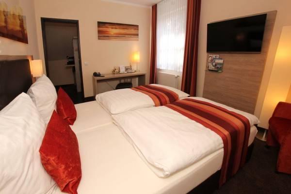 Zur Krone Hotel-Gasthaus