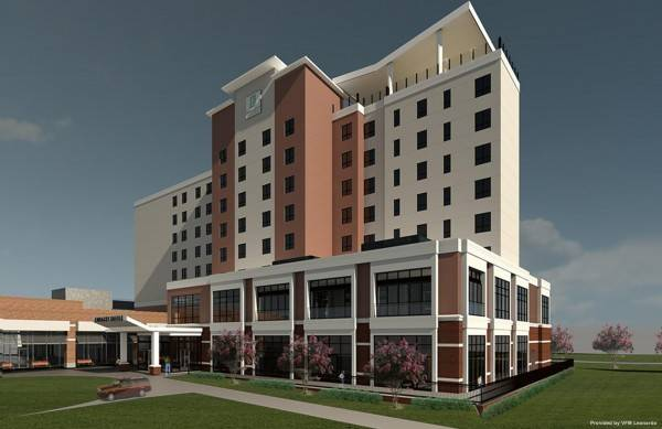 Hotel Embassy Suites by Hilton Wilmington Riv