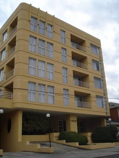 Hotel Apartamentos Santa Maria