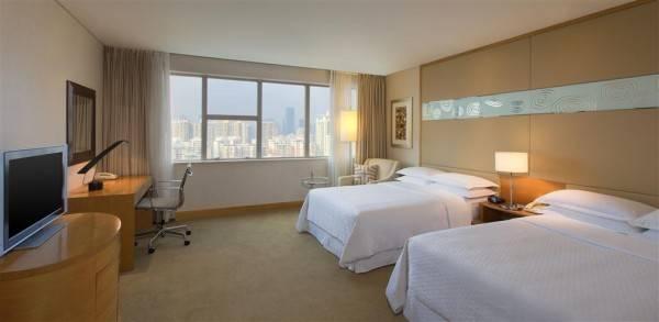 Hotel Four Points by Sheraton Shenzhen