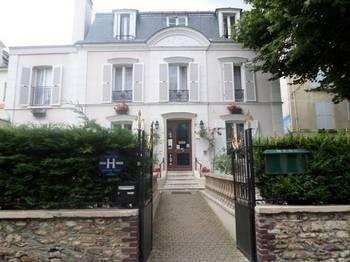 Hôtel Marie-Louise