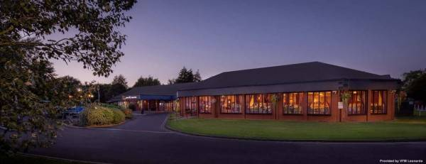 Hotel Hilton Warwick - Stratford-upon-Avon