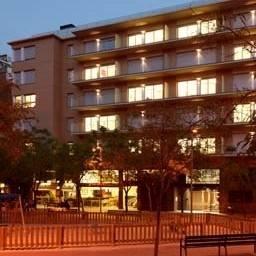 Hotel 08028 Apartments