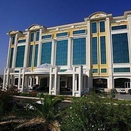 Hotel Antakya Ottoman Palace