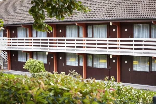 Hotel Campanile Liege / Luik