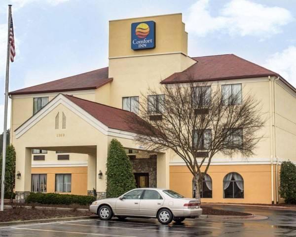 Comfort Inn Fayetteville I-95