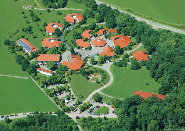 Hotel Hohenwart Forum Tagungszentrum