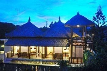 Hotel Ula Villas Bali
