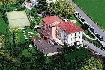 Hotel Albergo al Salus