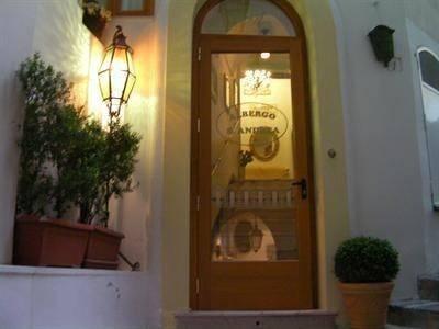 Hotel Albergo Sant'Andrea