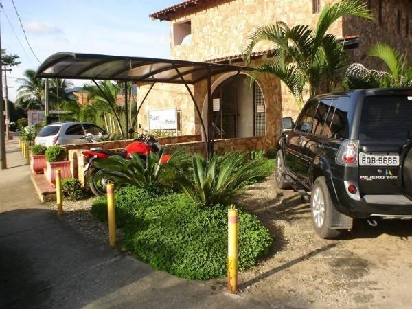 Hotel Pousada Casa de Pedra - Ilhabela