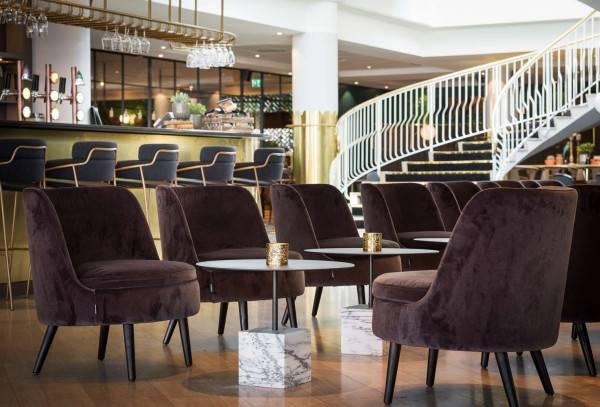 Hotel Scandic Grand Orebro