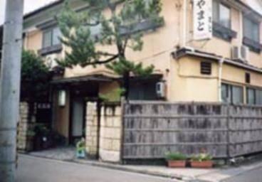 Hotel (RYOKAN) Ryokan Yamato