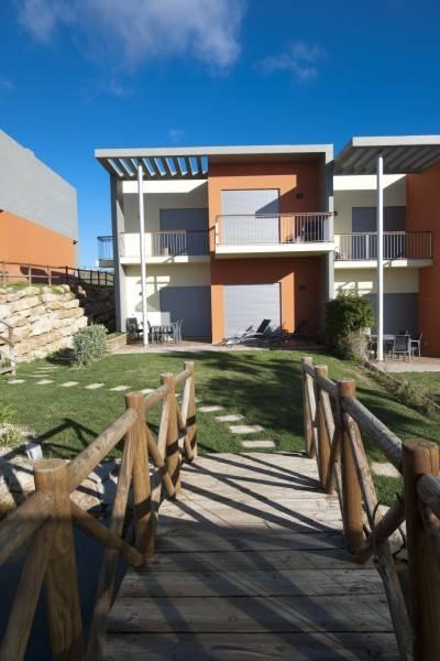 Hotel Sunset Village Villas & Apartment