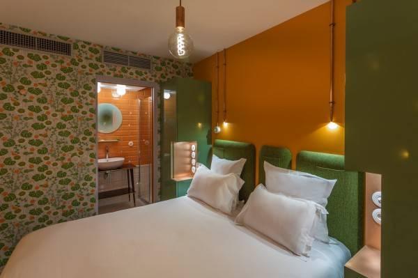 Hotel Exquis by Elegancia
