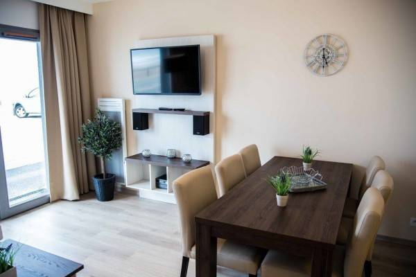 Hotel Holiday Suites Bray-Dunes Etoile de mer