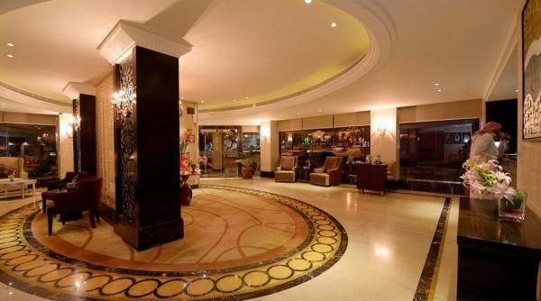 Hotel Boudl Al Wurood