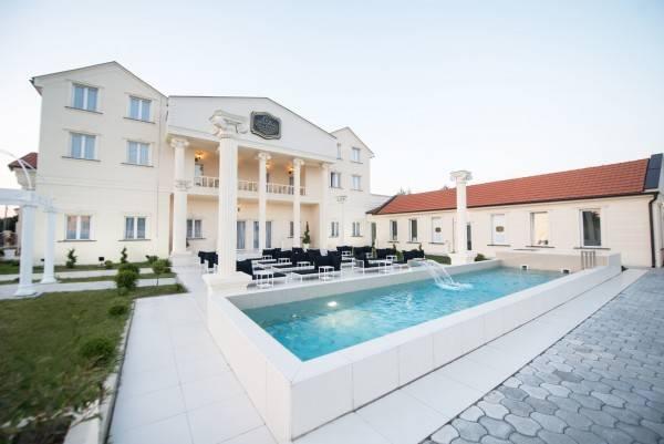 Hotel Villa Palace B&B