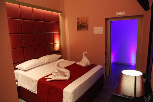 Hotel Dolce Vita Rooms & Breakfast