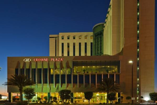 Hotel Crowne Plaza TORREON