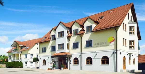Landhotel ALTE LINDE und Restaurant