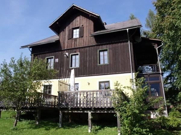 Hotel Ferienwohnungen Villa Dachstein