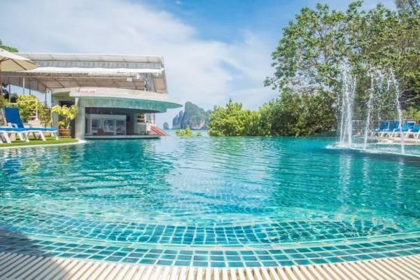 Hotel PP Charlie Beach Resort
