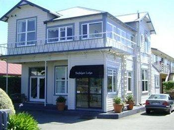 Hotel Trafalgar Lodge