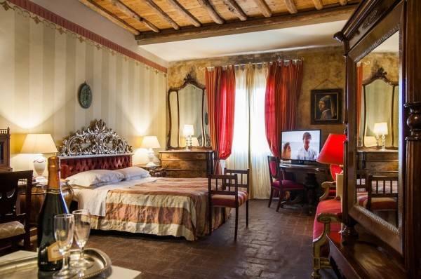 Hotel Al Tuscany B&B
