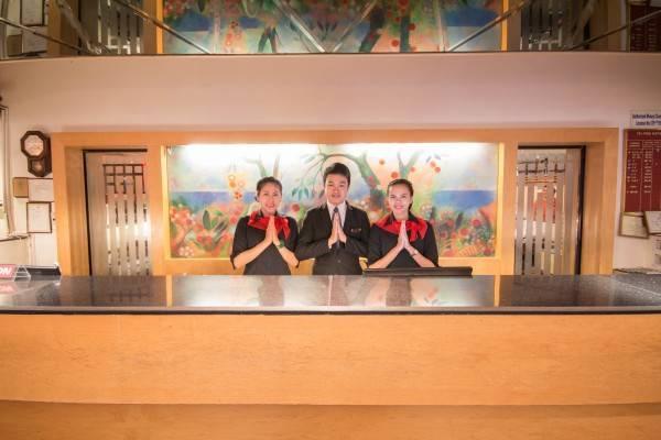 Hotel Tai-Pan