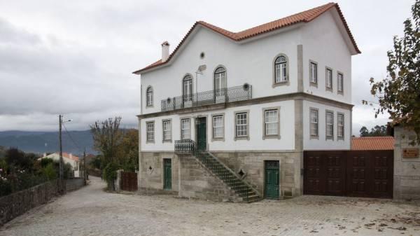 Hotel Quinta dos 4 Lagares