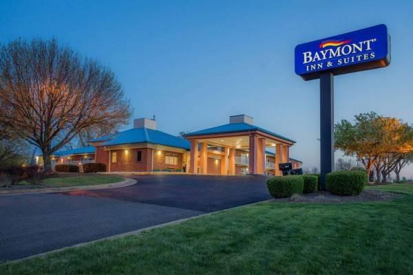 Hotel BAYMONT SUITES WARRENTON