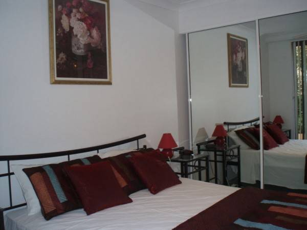 Hotel Coolamon Apartments
