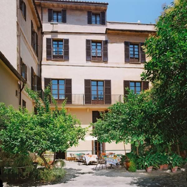 Hotel TI Dalt Murada