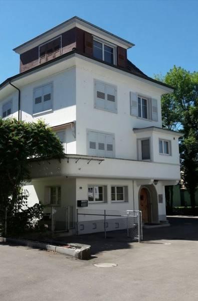 Hotel B&B Villa Grazia