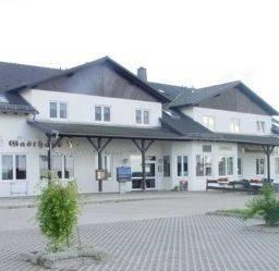 Hotel Rammelburg-Blick