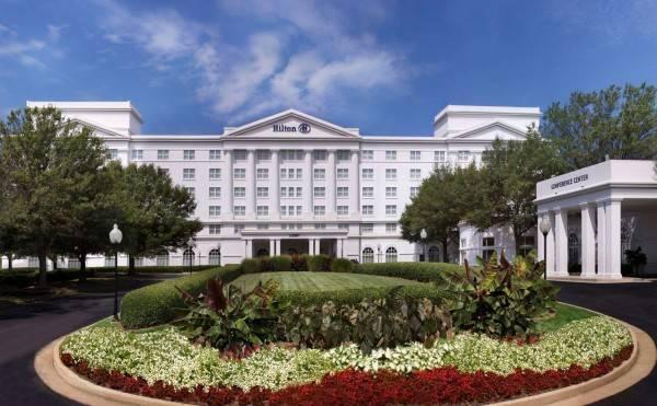 Hilton Atlanta-Marietta Hotel - Conference Center