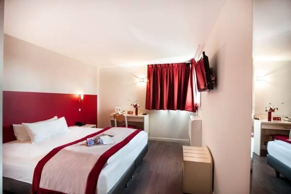 Hotel Amandier Logis de France