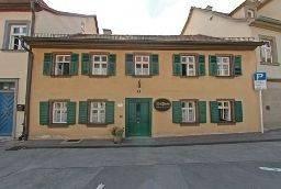 Hotel Zum alten Häusla