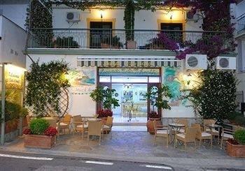 Hotel Locanda Costa d'Amalfi