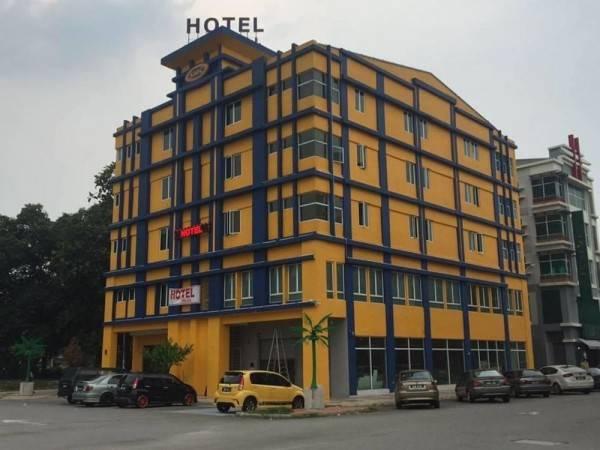 Hotel SMC (Alam Avenue)