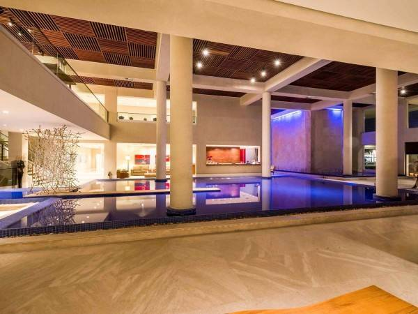 Hotel Sofitel Guarujá Jequitimar