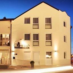Othello Apart Hotel