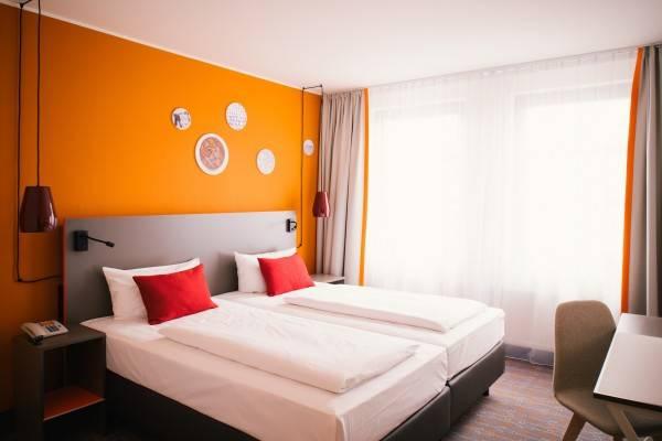 Hotel Vienna House Easy Braunschweig
