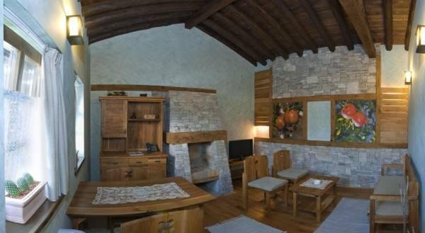Hotel Herceg Etno selo Međugorje