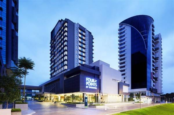 Hotel Four Points by Sheraton Puchong