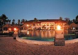 Hotel THE PATRA BALI RESORT AND VILLAS